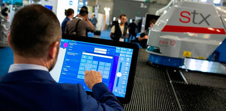 INDUSTRY cierra una edición centrada en mostrar las últimas soluciones tecnológicas para la industria