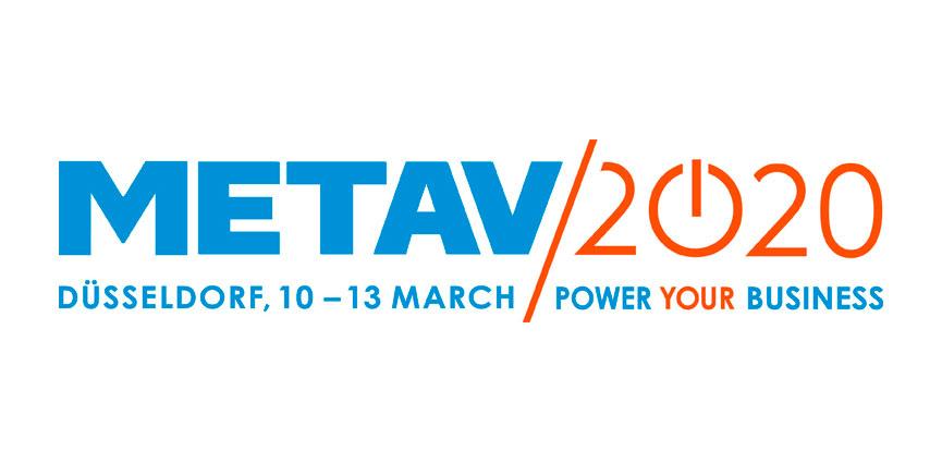 Presentación en Madrid de METAV 2020