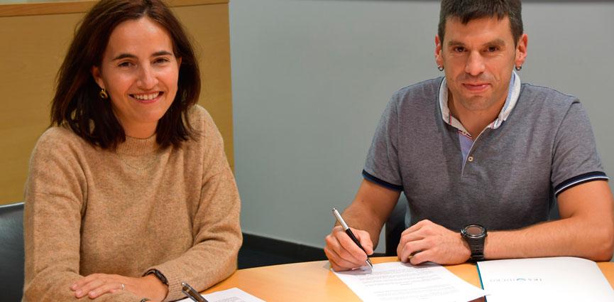 ZUBIOLA se incorpora la red de empresas colaboradoras de IDEKO