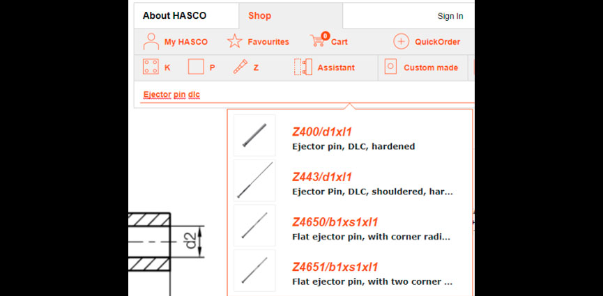 HASCO Digital - Innovaciones en hasco.com