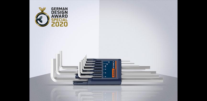 garant german design award 2020