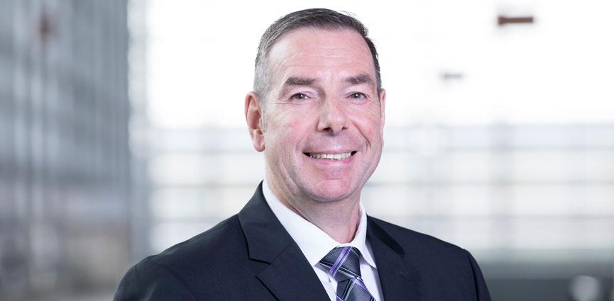 Entrevista con Friedrich-Georg Kehrer, Director de cartera global para metales y tecnologías de flujo, en el período previo a Wire 2020 y Tube 2020