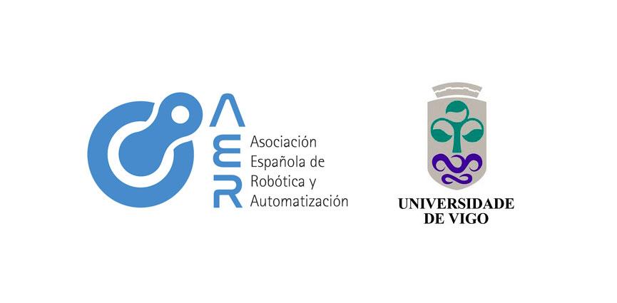 Firma convenio colaboración Universidad de Vigo (UVIGO) y AER