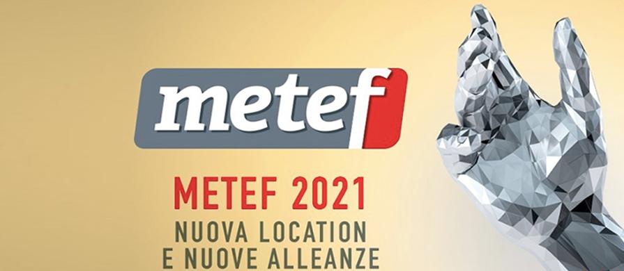 Una alianza entre VERONAFIERE y BOLOGNAFIERE para promover el aluminio mediante METEF y MECSPE