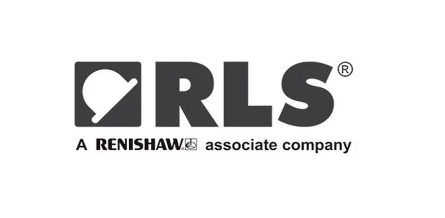 El 30 aniversario de RLS y 20 años de sociedad con Renishaw