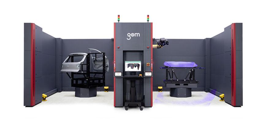 GOM presenta los nuevos modelos de la serie 6