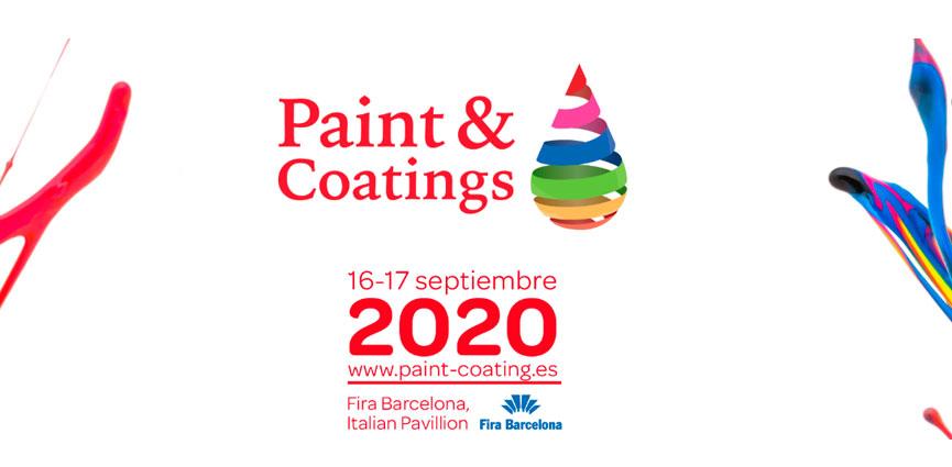 Paint & Coatings 2020 se pospone