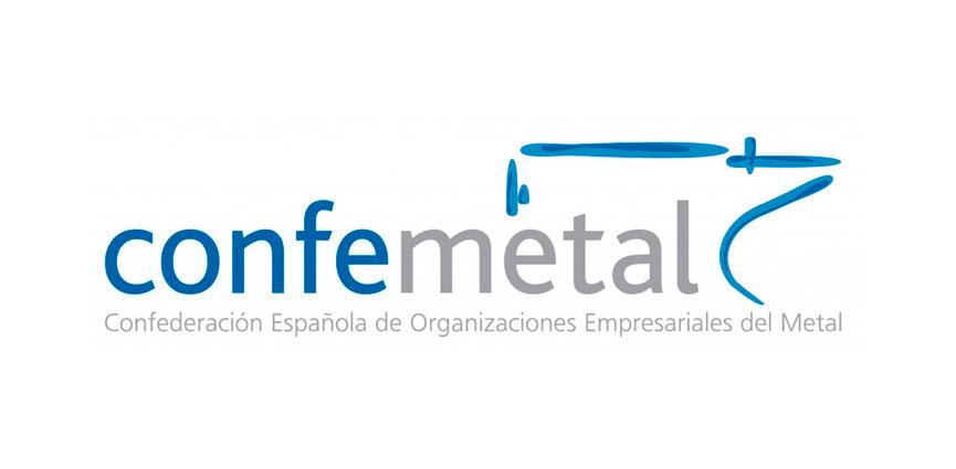 COMUNICADO DE LA CONFEDERACIÓN ESPAÑOLA DE ORGANIZACIONES EMPRESARIALES DEL METAL - CONFEMETAL