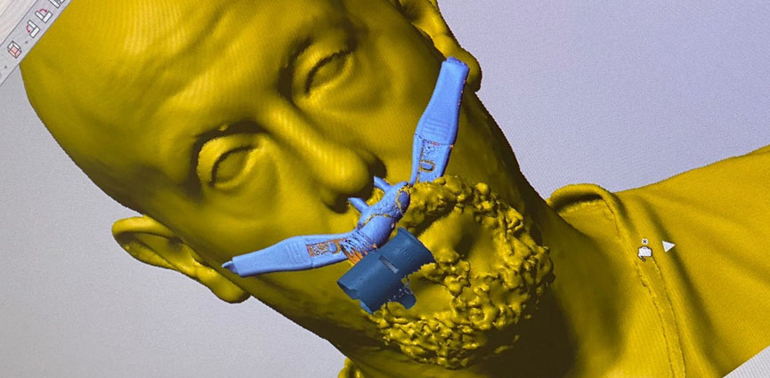 respirador nasal covid 19 asorcad