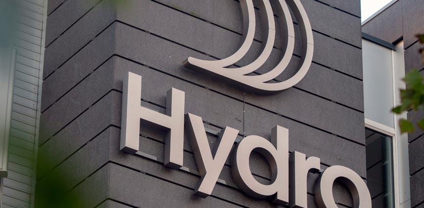Hydro reanuda su producción en España tras el parón obligatorio a consecuencia de Covid-19