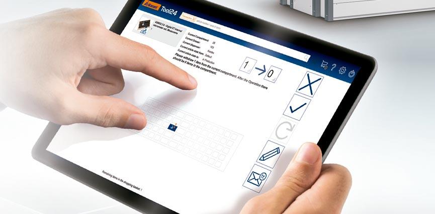 Actualizacion Software Tool24
