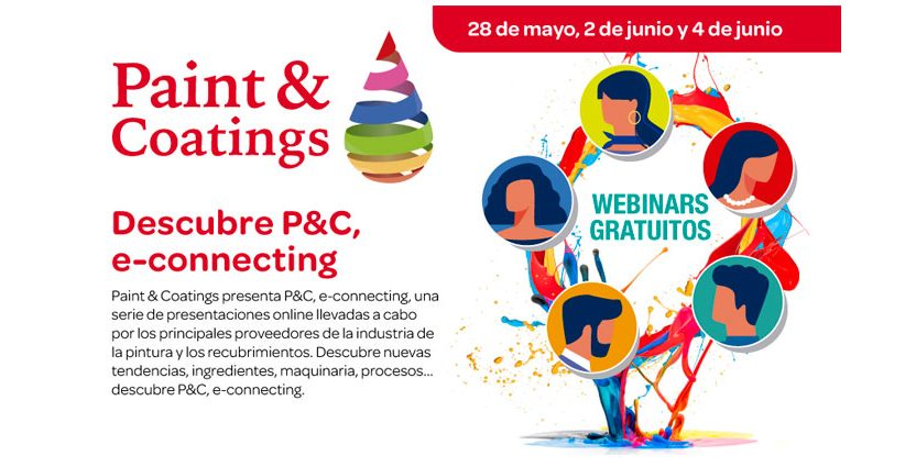 Descubre P&C e-connecting
