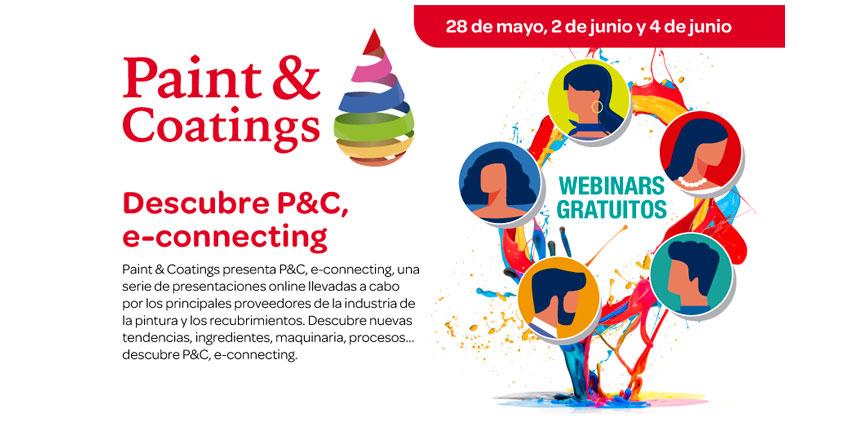 Descubre P&C e-connecting