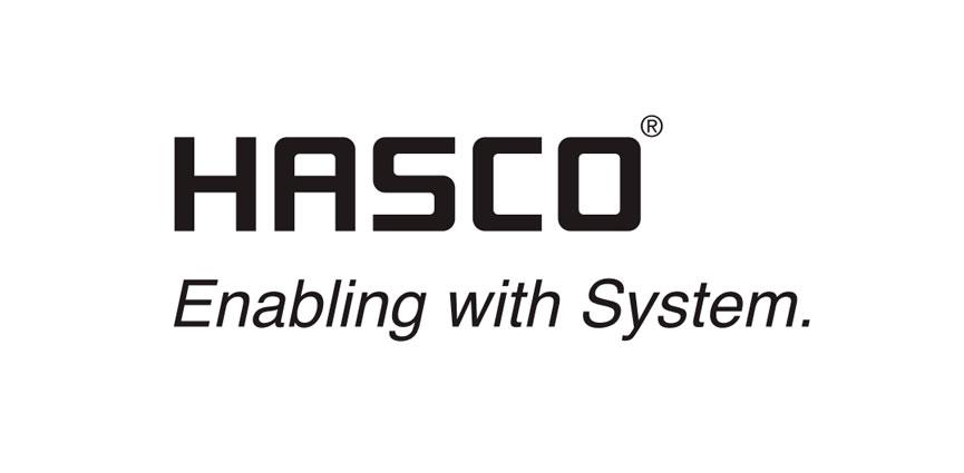 HASCO librería CAD para SolidWorks®