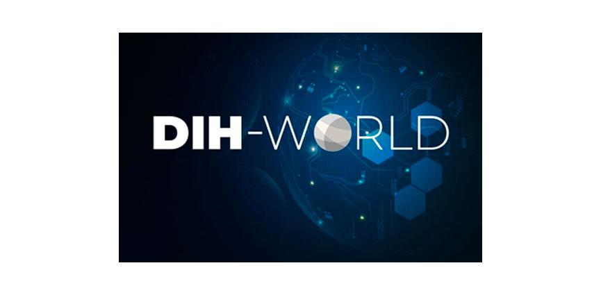 El Grupo Innovalia lidera la adopción de tecnologías digitales avanzadas por las pymes manufactureras europeas con DIH-World