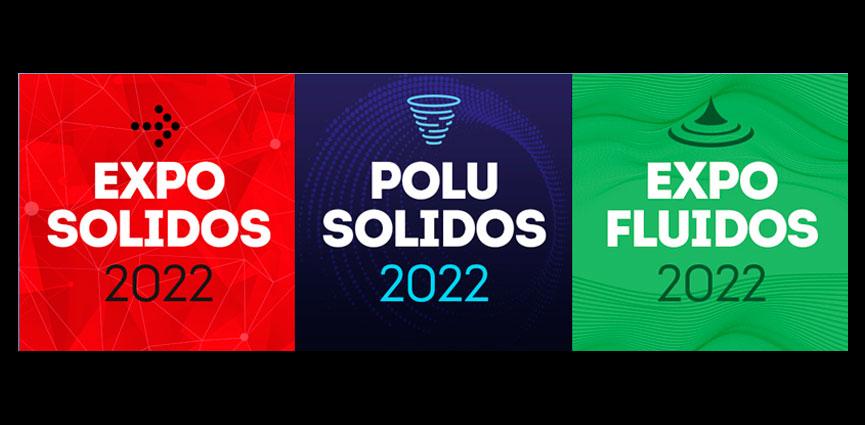 EXPOSOLIDOS, POLUSOLIDOS y EXPOFLUIDOS toman una doble decisión: trasladar su celebración a los días 1, 2 y 3 de febrero de 2022 y realizar una feria virtual en febrero de 2021