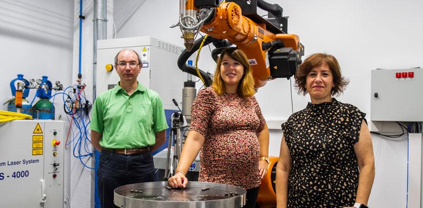Proyecto de centros tecnológicos y universidades de Euskadi para desarrollar nuevos materiales como elemento de diferenciación