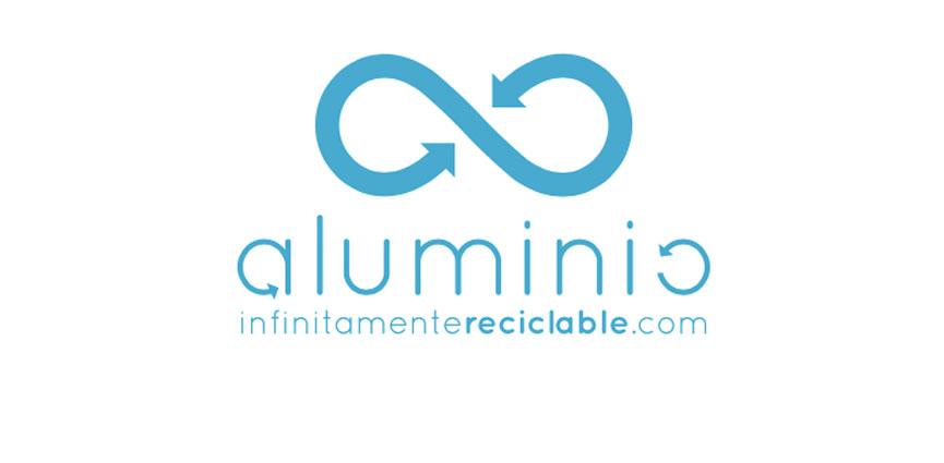 Infinitamente Reciclable. Aluminio. Lo mejor, muchas veces