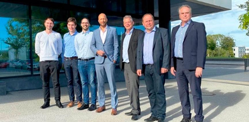 Kurtz Ersa y LMI alcanzan un acuerdo de cooperación en el campo de la fabricación aditiva
