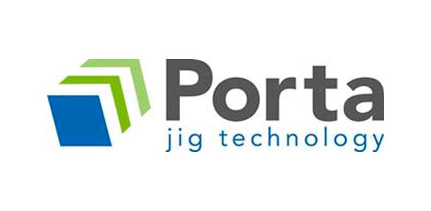 PORTA GESTELLTEHNIK JIG TECHNOLOGY ahora también en España