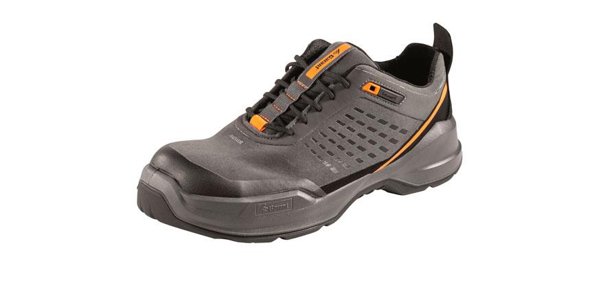 Nuevo zapato de seguridad GARANT
