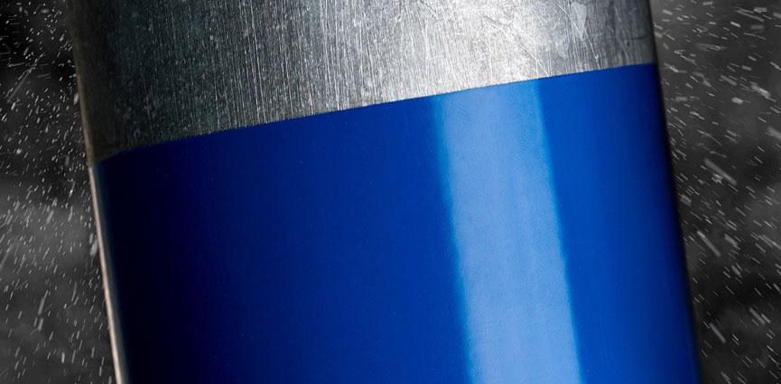 Alesta® AP QualiSteel: un revestimiento en polvo para acero galvanizado, eficiente y sostenible