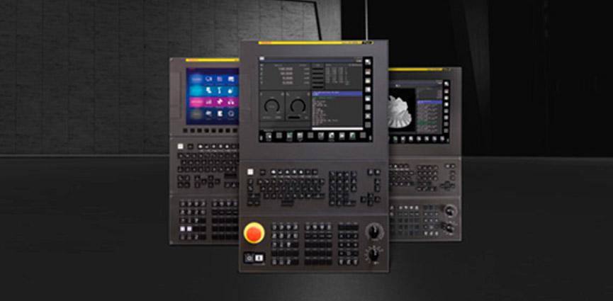 CNC 30i -B Plus: un nuevo estándar para la productividad inteligente