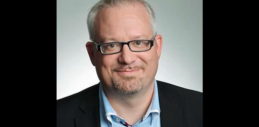Un cambio de liderazgo: Gerrit Nawracala asume la gestión de proyectos para GIFA, METEC, THERMPROCESS, NEWCAST.