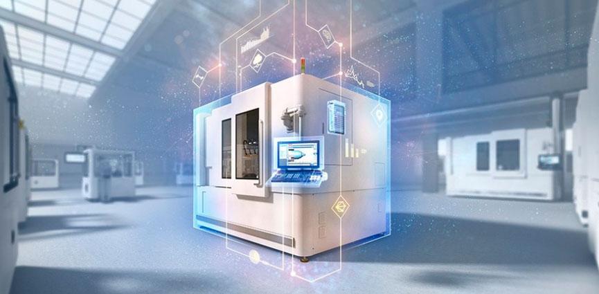 Siemens amplía y mejora la Sinumerik Edge Analyze MyMachine gracias a su conexión con la aplicación Mindsphere