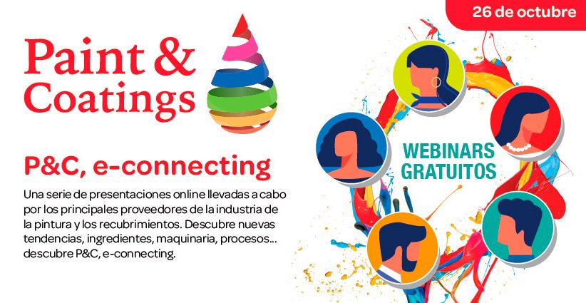¡Vuelve P&C, e-connecting!