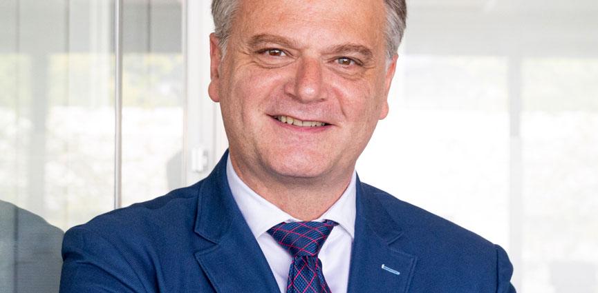 Juan Ramis, director general de ARANIA, nuevo presidente de CIELFFA