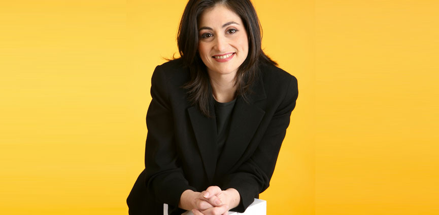 Entrevista Pilar Navarro, Directora de UNPRECEDENTED VIRTUAL FORUM