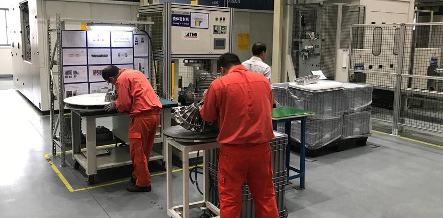 Rheinmetall Group obtiene un importante pedido en el campo de la electromovilidad.