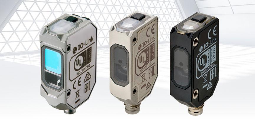 OMRON lanza el sensor láser E3AS-HL