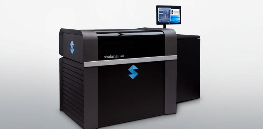 Volkswagen AG invierte en dos impresoras 3D Stratasys J850 para mejorar el diseño de automóviles