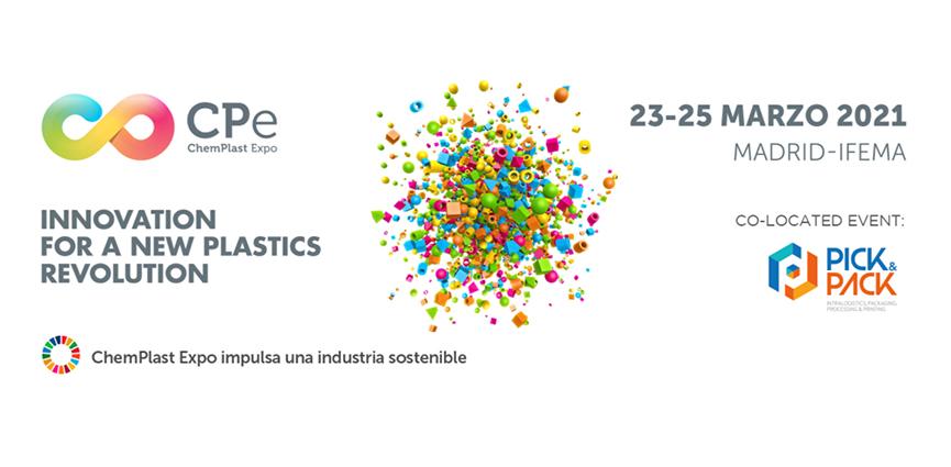 ChemPlast 2021 premia los proyectos más innovadores y sostenibles