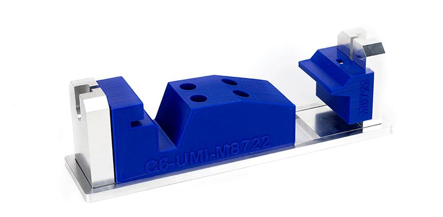 BCN3D incorpora dos nuevos materiales a su catálogo de impresión 3D: Touch PLA Y BVOH