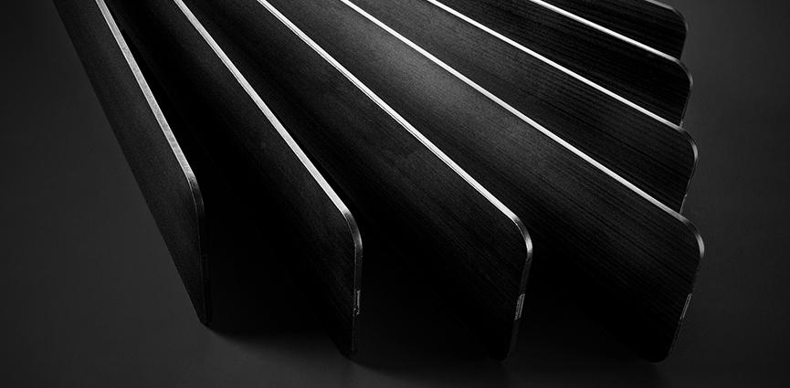 BASF. Nuevos grados de Ultramid® Advanced reforzados con fibra de carbono para piezas ligeras y alto rendimiento