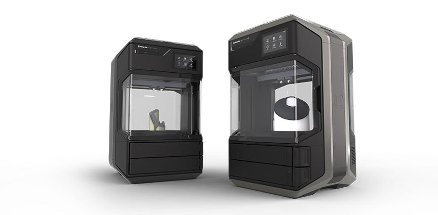 MakerBot amplía su red de distribuidores en la Península Ibérica con Excelencia-Tech