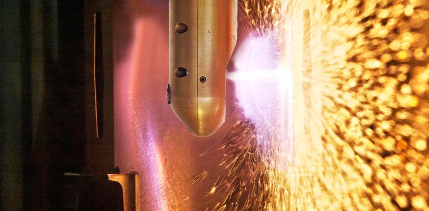 Rheinmetall suministrará bloques de motor de aluminio de alta tecnología