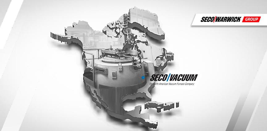SECO / WARWICK. Nitruración en foso para cargas grandes o densas
