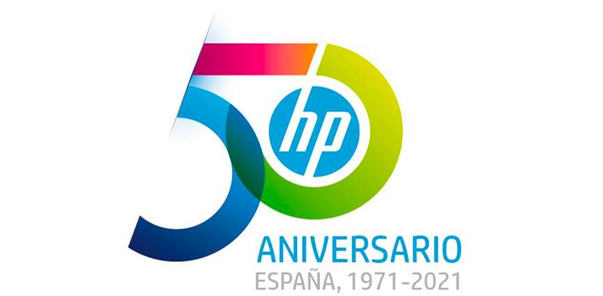 HP España: 50 años de compromiso con la Innovación La compañía conmemora su 50 Aniversario en España, comprometida con las Personas, el Planeta y la Comunidad