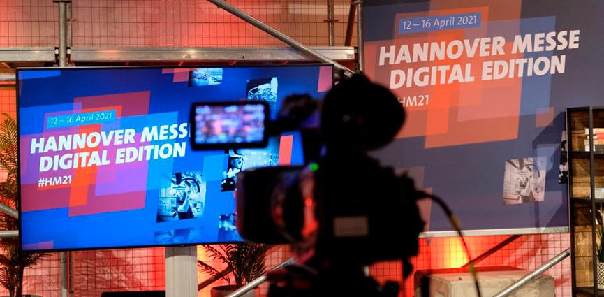 HANNOVER MESSE muestra el futuro de la industria... y el negocio de las ferias