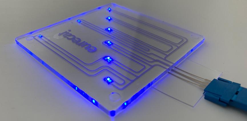Eurecat presentó en la feria digital Hannover Messe innovaciones tecnológicas punteras para la industria 4.0