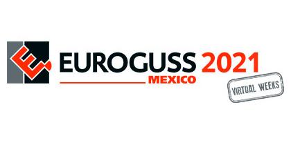 EUROGUSS MÉXICO Semanas Virtuales: Una atractiva red latinoamericana para la industria de la fundición a presión