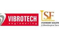 Vibrotech Engineering SL ha firmado un contrato de representación comercial con la empresa estadounidense Foundry Solutions and Metallurgical Services Inc.