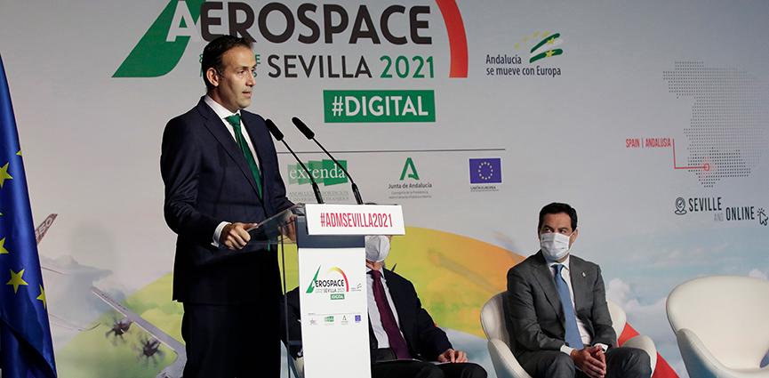 Éxito de ADM Sevilla 2021, que cierra con un 25% más de participantes de los inicialmente inscritos