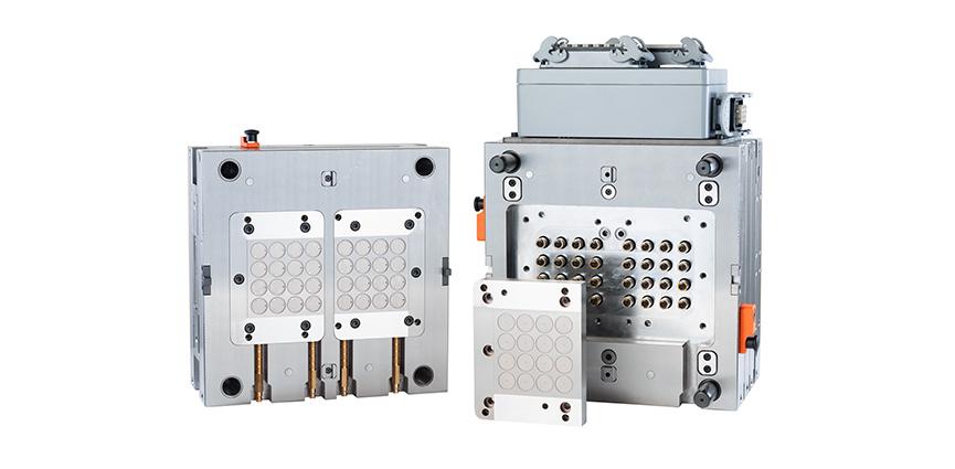 HASCO. Primezone H1281 /… ahora también disponible con 40 y 48 puntos de control