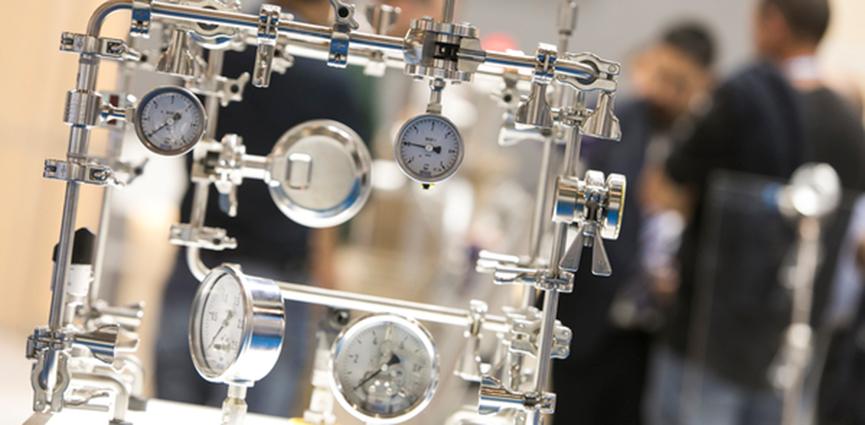 Expoquimia, Eurosurfas y Equiplast, una cita imprescindible para potenciar la reactivación de la industria