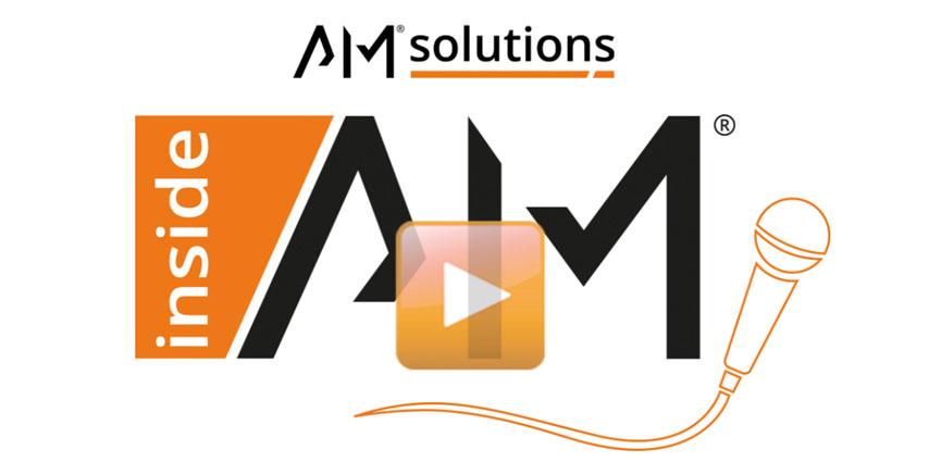 """AM Solutions. """"La fabricación aditiva está cambiando el mundo"""". ¿Es esto solo una visión o ya es una realidad? La serie de eventos en directo"""